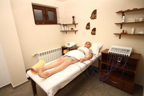 Естетична физиотерапия