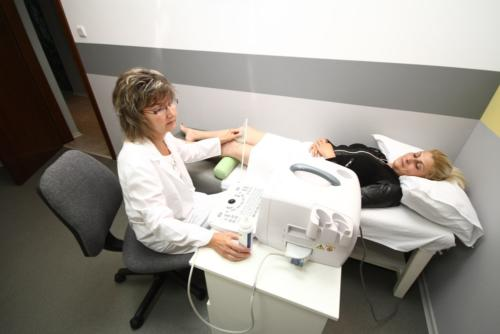 Лекарски кабинет